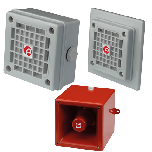 Web imge E2S Hootronic Horn & GPH Horn