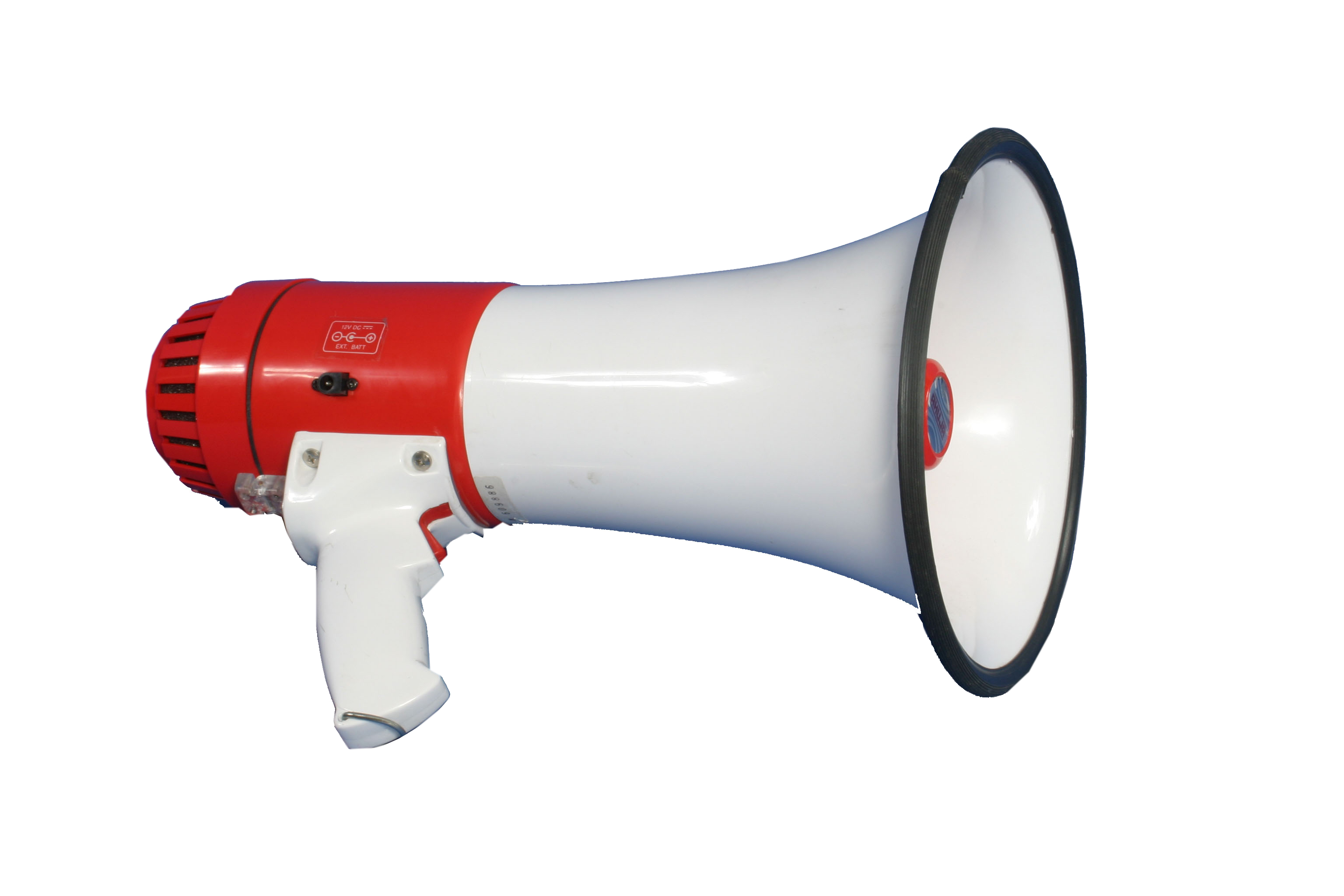 image of megaphone Megaphone – Kama Industries