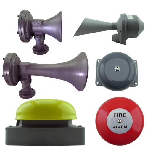 Web imge Horns Hooters & Bells