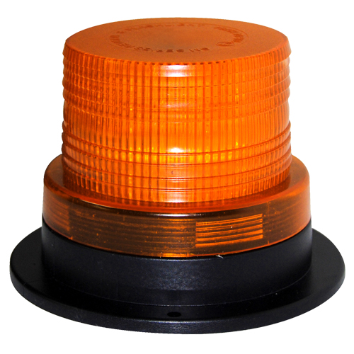 Sirenco Flat top Small Magnetic base Beacon