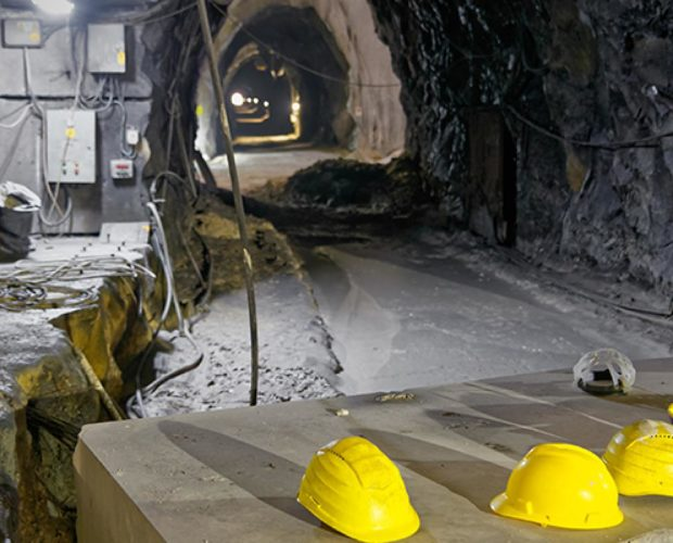 explosion-proof products for the mining industry